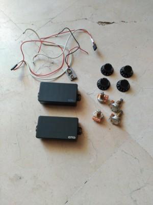 Set EMG 60 y 81