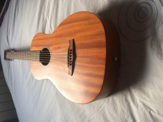 Guitarra Acustica Tanglewood Parlor