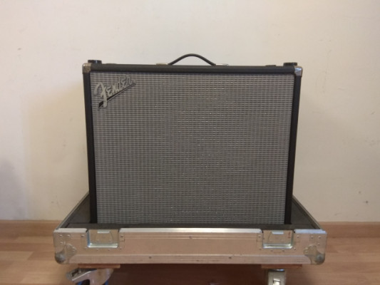 Fender Vibro King VK-212B Vintage 30