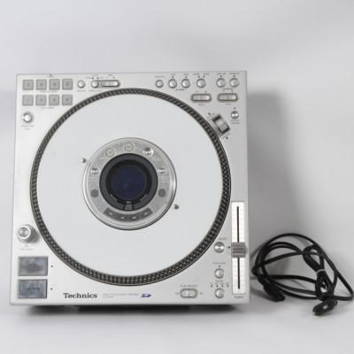 Plato TECHNICS SL-DZ1200 de segunda mano E321087