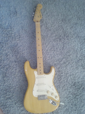 Stratocaster Yamaha super Rock'n roller 450S made in Japan