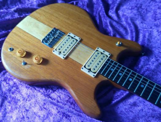 Guitarra japonesa 1978 Vantage