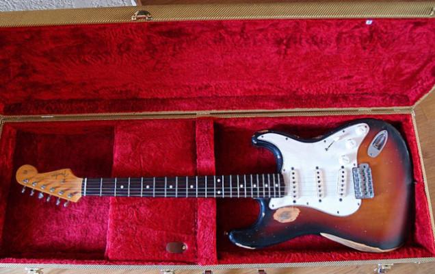 Fender stratocaster MIJ 1995 .Reservada