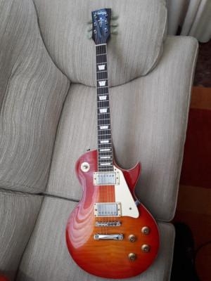 Guitarra Vintage v100