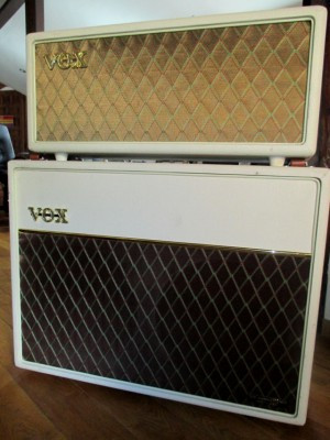 Vox ac30 Handwired 50th Anniversary
