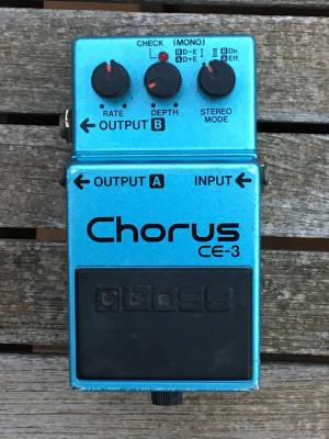 CHORUS BOSS CE-3