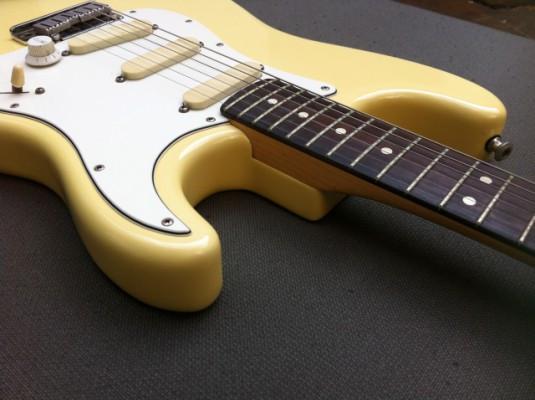 Fender Stratocaster Plus USA '87 serie E4
