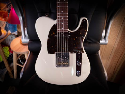 AFJ Custom Guitars Classic T A Estrenar (NO CAMBIOS)