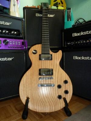 Gibson Les Paul Studio Swamp Ash 2003