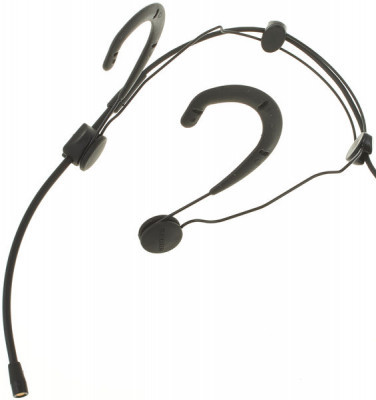 Vendo: SHURE BETA 53 Microfono diadema
