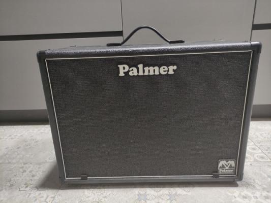 Pantalla Palmer 1x12 Celestion V30