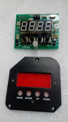 Display para cabeza móvil SPOT SMART LIGHT IMPACT 575 PRO