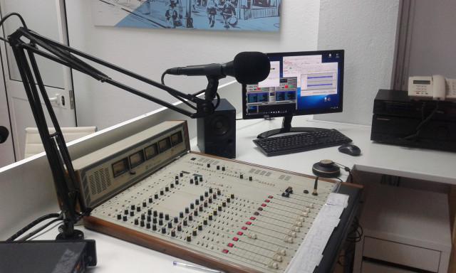 ALORAVISION Broadcast