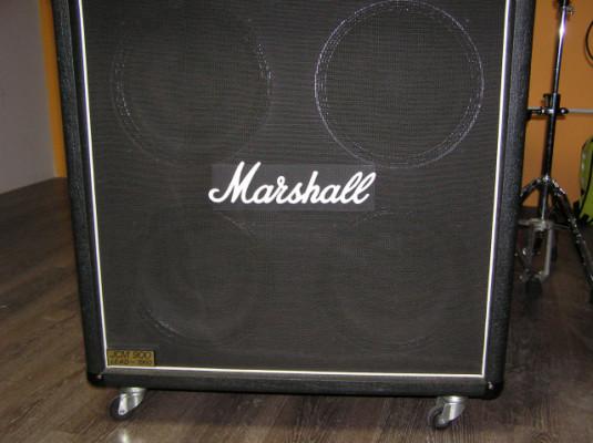 Pantalla Marshall JCM 900