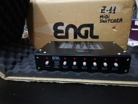 ENGL Midi Switcher Z1