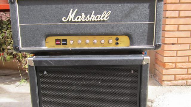 Marshall JMP 100W del 79 (cabezal)