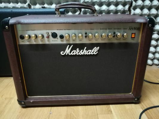 Marshall AS 50 R