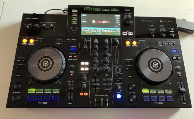 Pioneer DJ - XDJ-RR