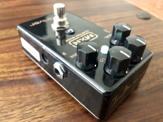 MXR Custom Shop Joe Bonamassa Fet Driver (CSP265)