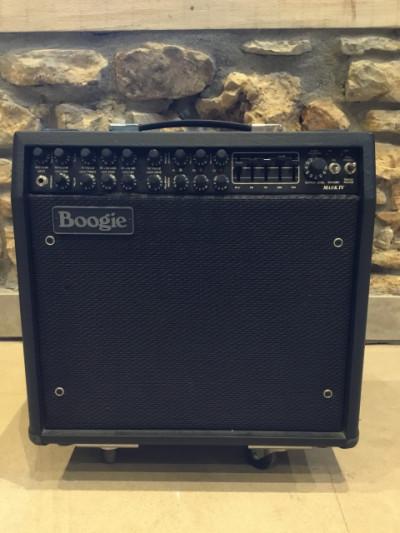 Mesa Boogie Mark IV 85 Watt 1X12 Combo