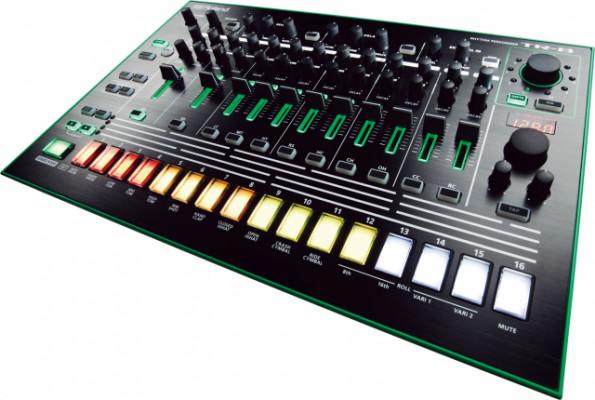 Vendo Roland TR-8