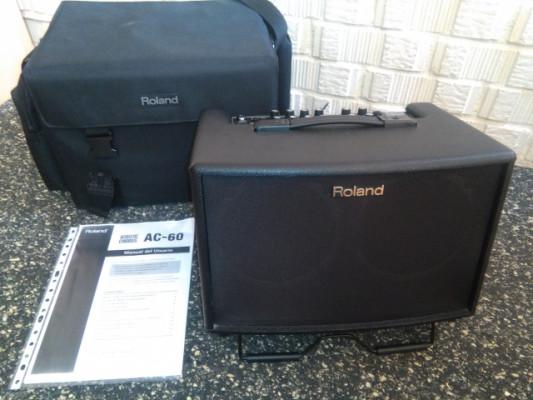 Vendo Roland AC 60