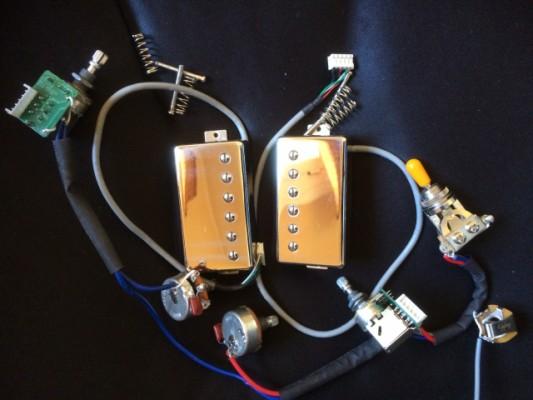 Electrónica Epiphone ES-335 Pro