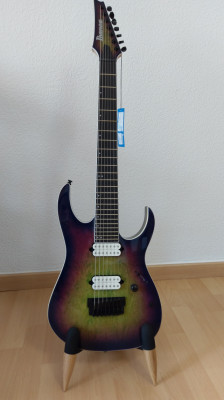 Cambio Ibanez x cabezal 25-40 wattios o guitarra