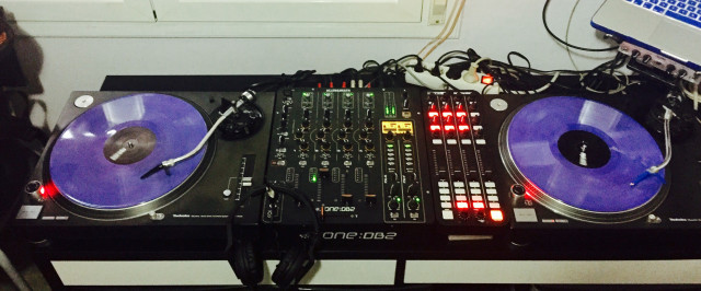 Conjunto de DJ