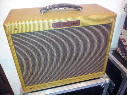 Victoria 5112 (Fender tweed champ 57)