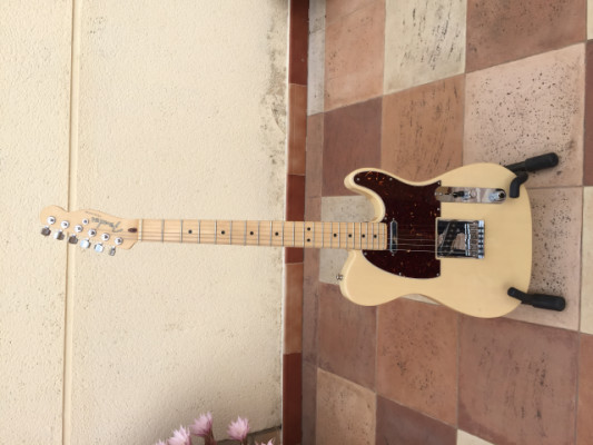 Fender telecaster usa standard