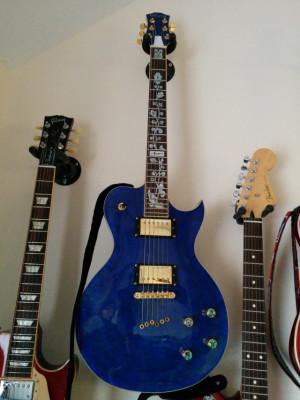 Guitarra California ce 611 acepro