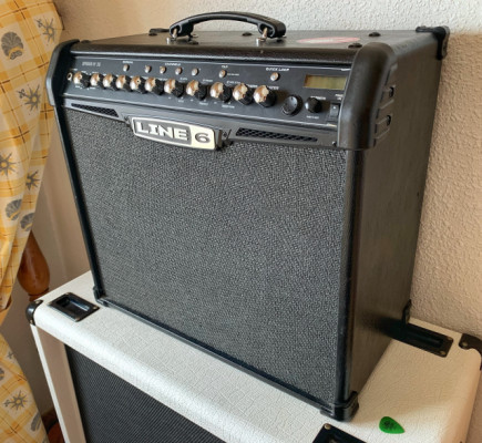 LINE 6 Spider IV 75w (Combo)