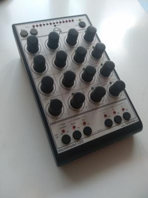 Faderfox Micromodul LD2