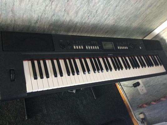 Yamaha Piaggero NP-V60