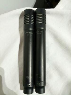 Micros condensador Audix ADX50