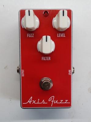 Axis Fuzz Face AC128