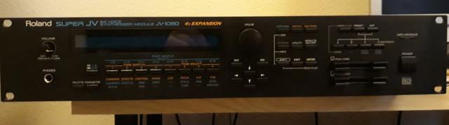 Roland JV 1080 (reservado)
