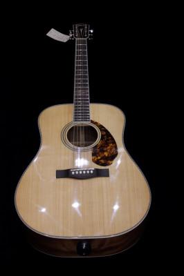 Fender Paramount PM-1 Limited Adirondack