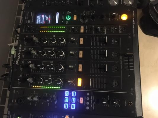 Mesa Pioneer DJm 900 NXS