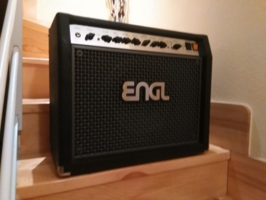 ENGL Screamer 50w Combo