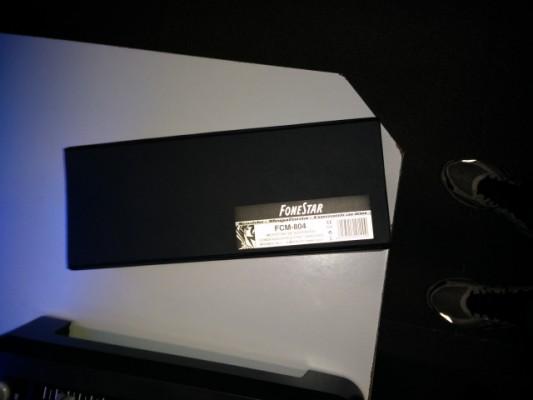 MICROFONO DE TECHO FONESTAR FCM-804