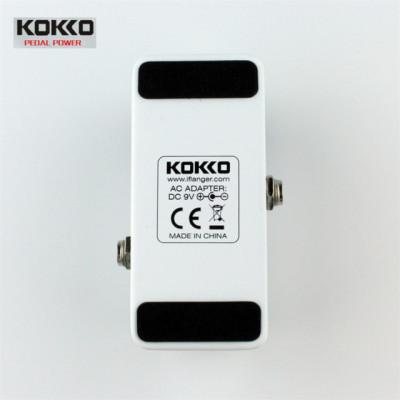 Booster de la marca kokko