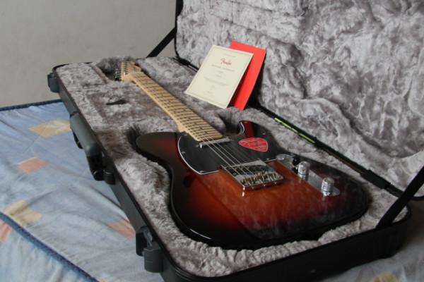 Fender American Special (USA) NUEVA
