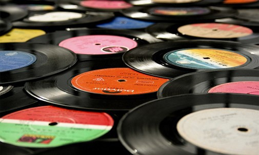 Compro/cambio discos de vinilo