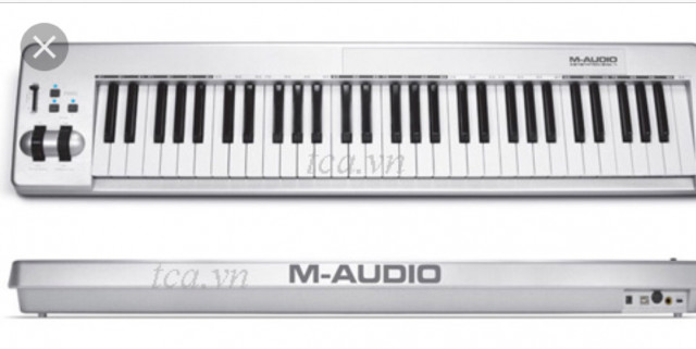 m audio keystation 49