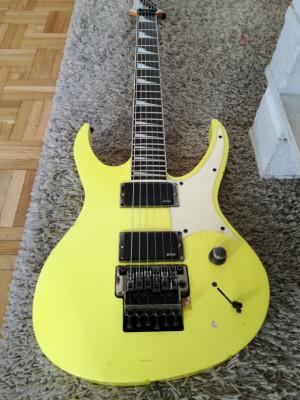 Ibanez 540PII (540PHH) Desert Yellow - REBAJA