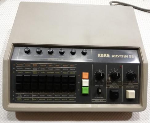 KORG RYTHM 55 KR-55