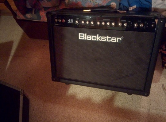 blackstar 45 series one