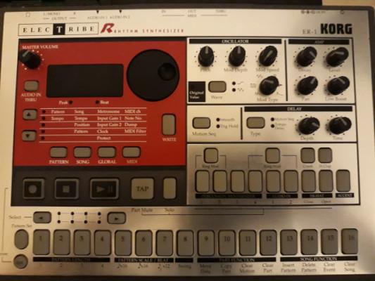 Korg Electribe ER1